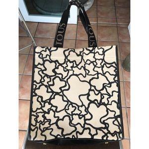 Original Tous Shopping Bag